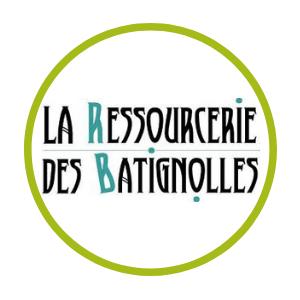 Image for Recyclez à la Ressourcerie des Batignolles !