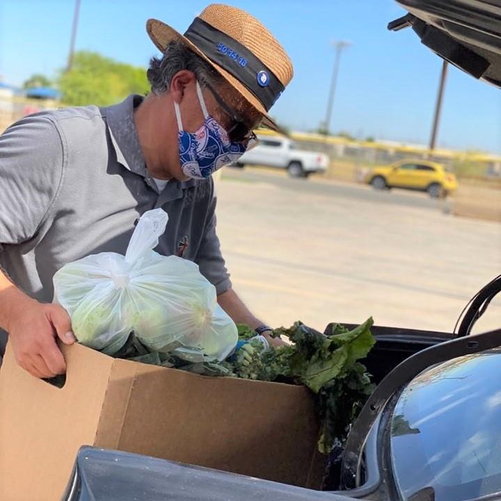 Image for FOOD: National City Food Distribution