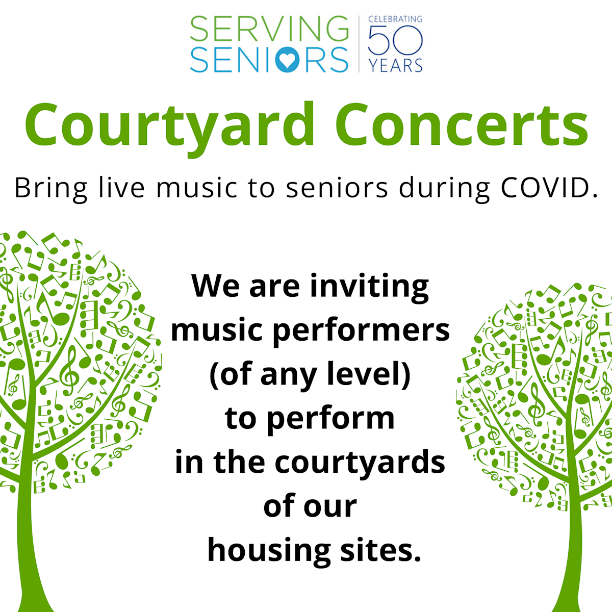 Image for Courtyard Concerts