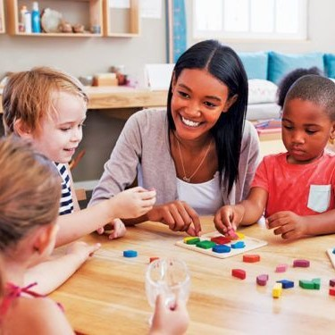 Image for ENGAGE: Kid Zone Childcare