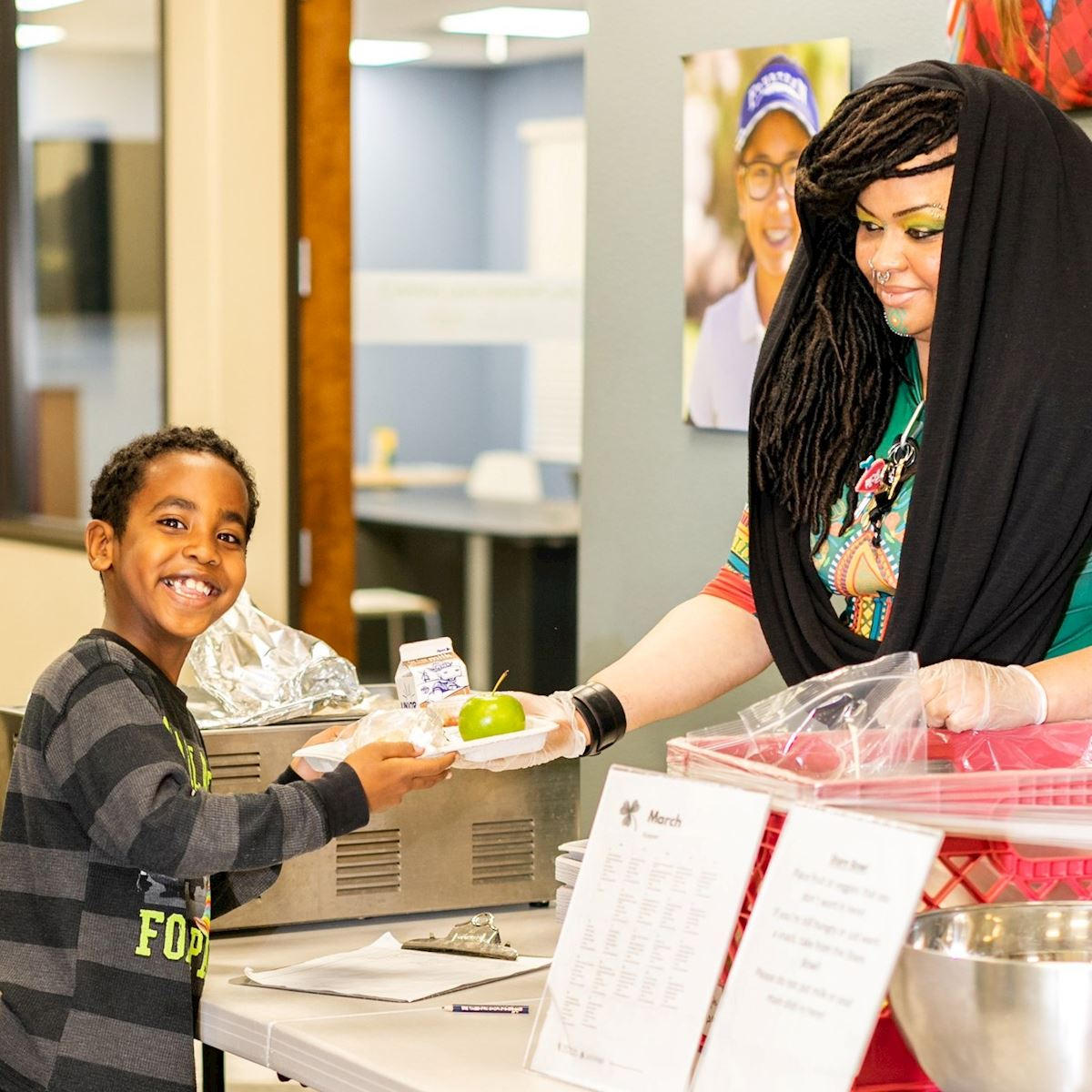 Image for FOOD: Pro Kids Food Distribution