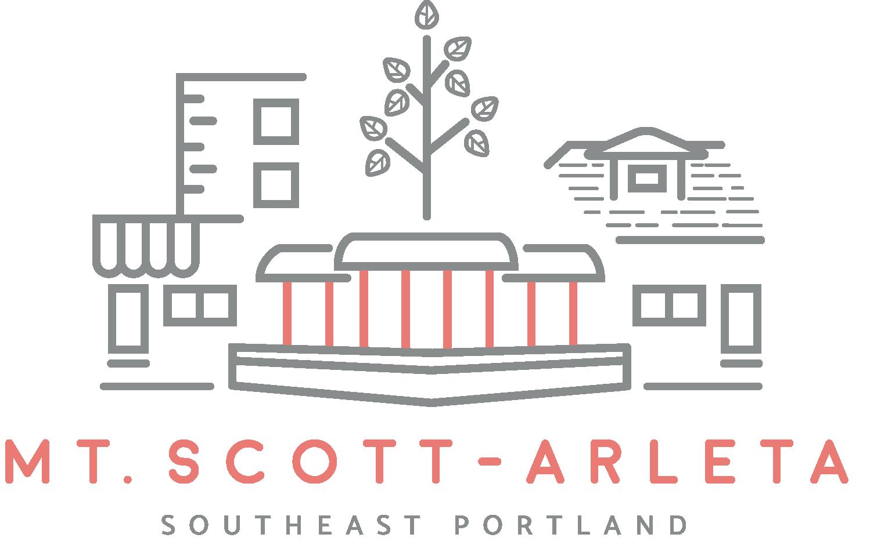 Mt Scott-Arleta Neighborhood Association