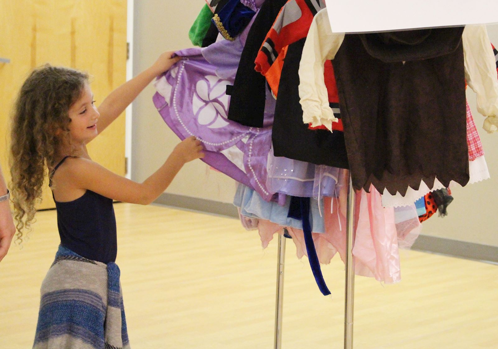 62f7e29a92c9 The Great Costume Swap will allow for community members to swap out their  gently used Halloween Costumes from years past and ...