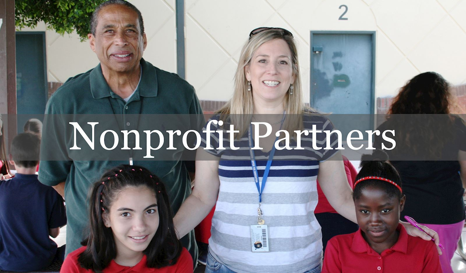 Nonprofit Partners