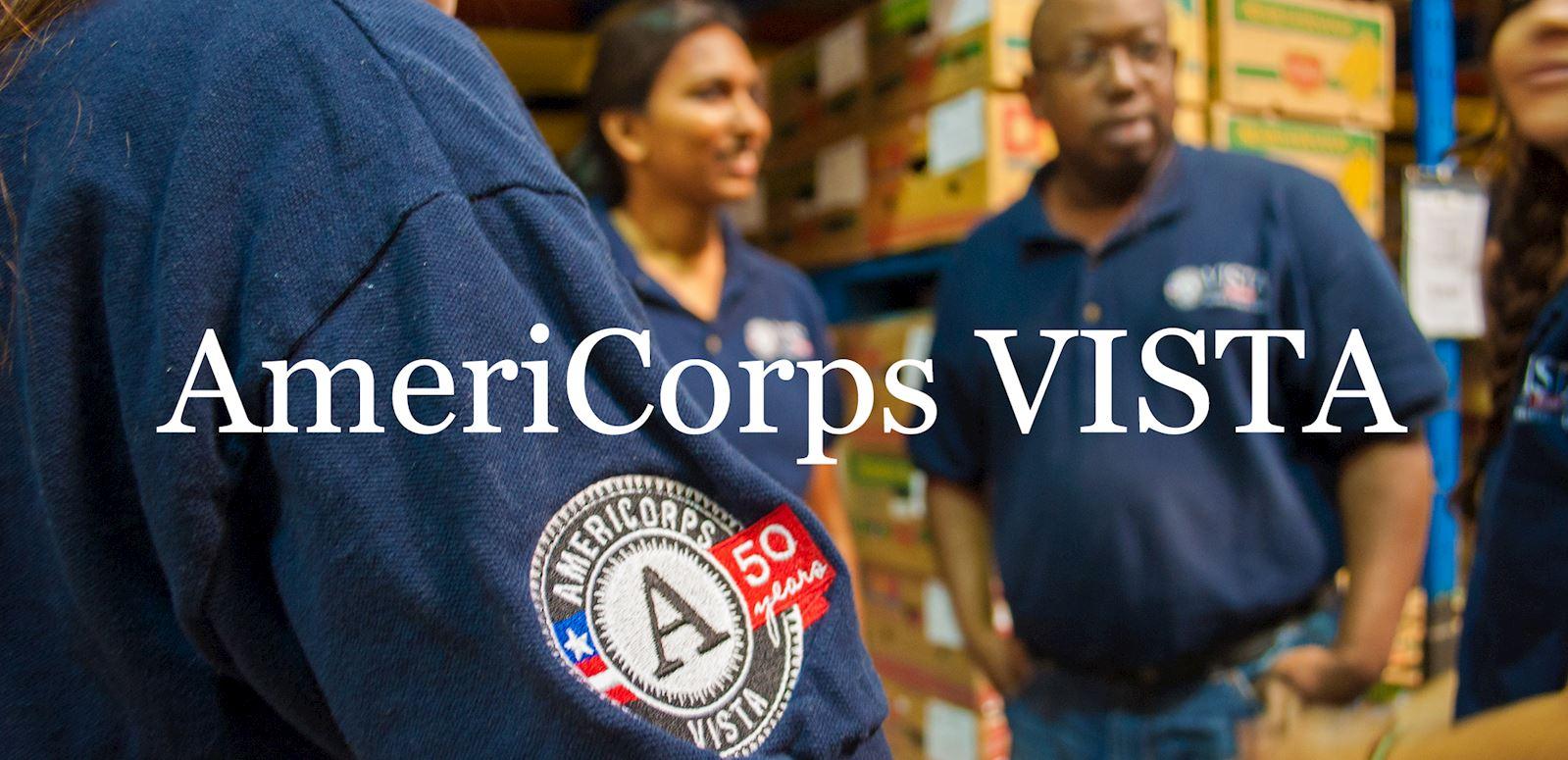 AmeriCorps VISTA