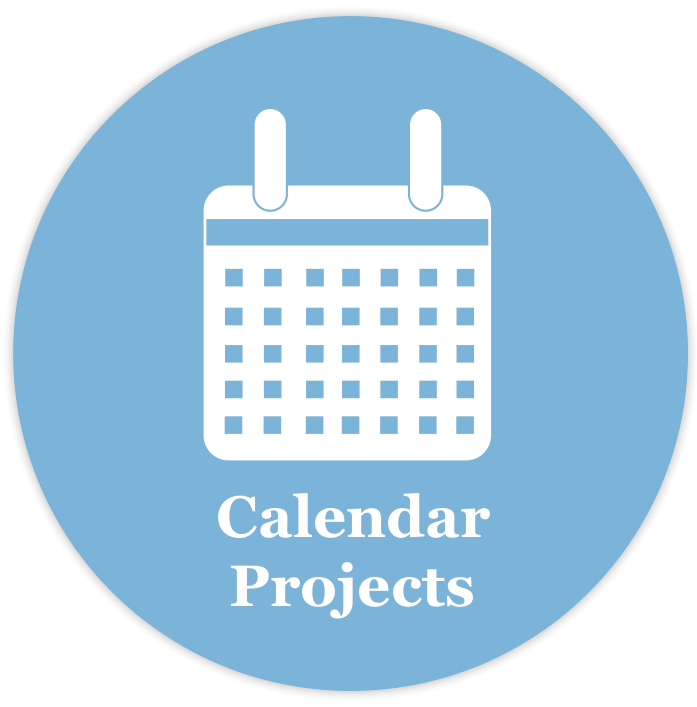 Calendar Projects