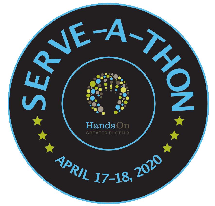 Serve-A-Thon