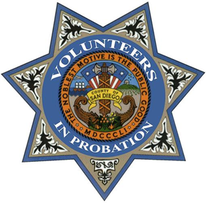 Probation Department logo