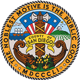 San Diego County Volunteers
