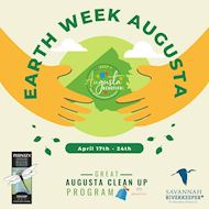 Earth Week Augusta Promo