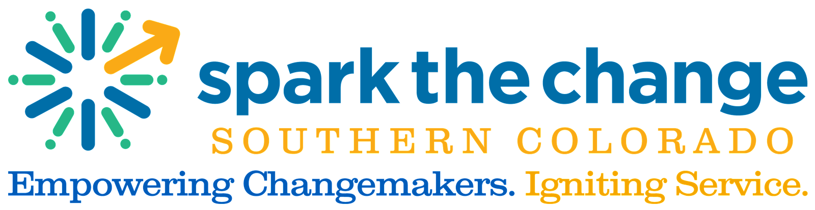 Spark the Change Southern Colorado