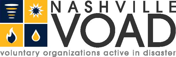 NASHVILLE VOAD logo