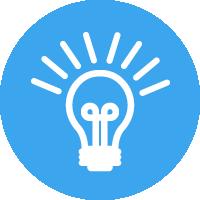 Icon: Light Bulb