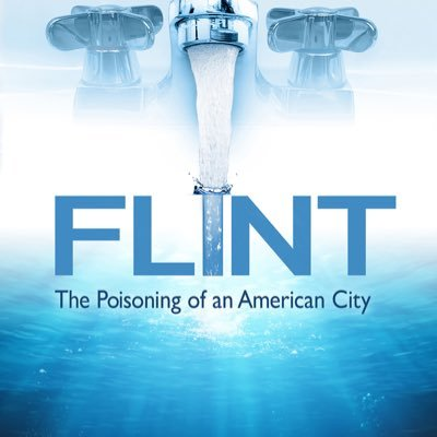 Image result for Flint: The Poisoning of an American City