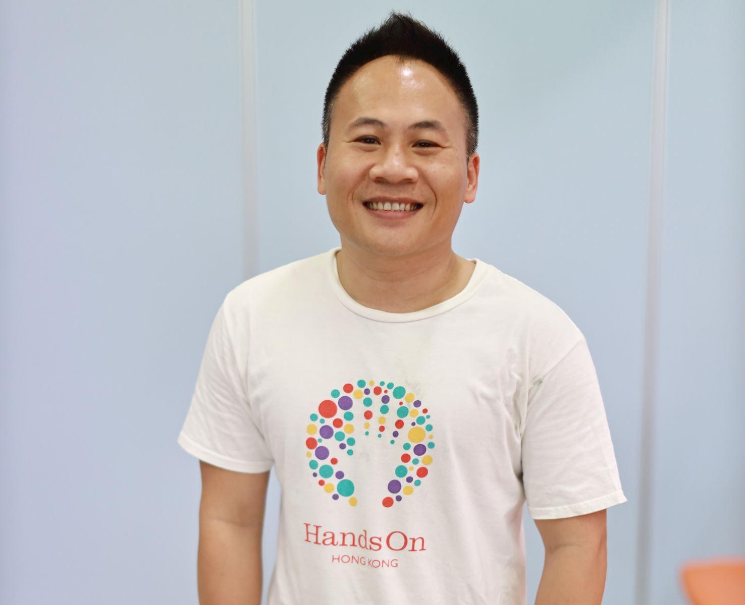 HandsOn Hong Kong | Volunteer Stories