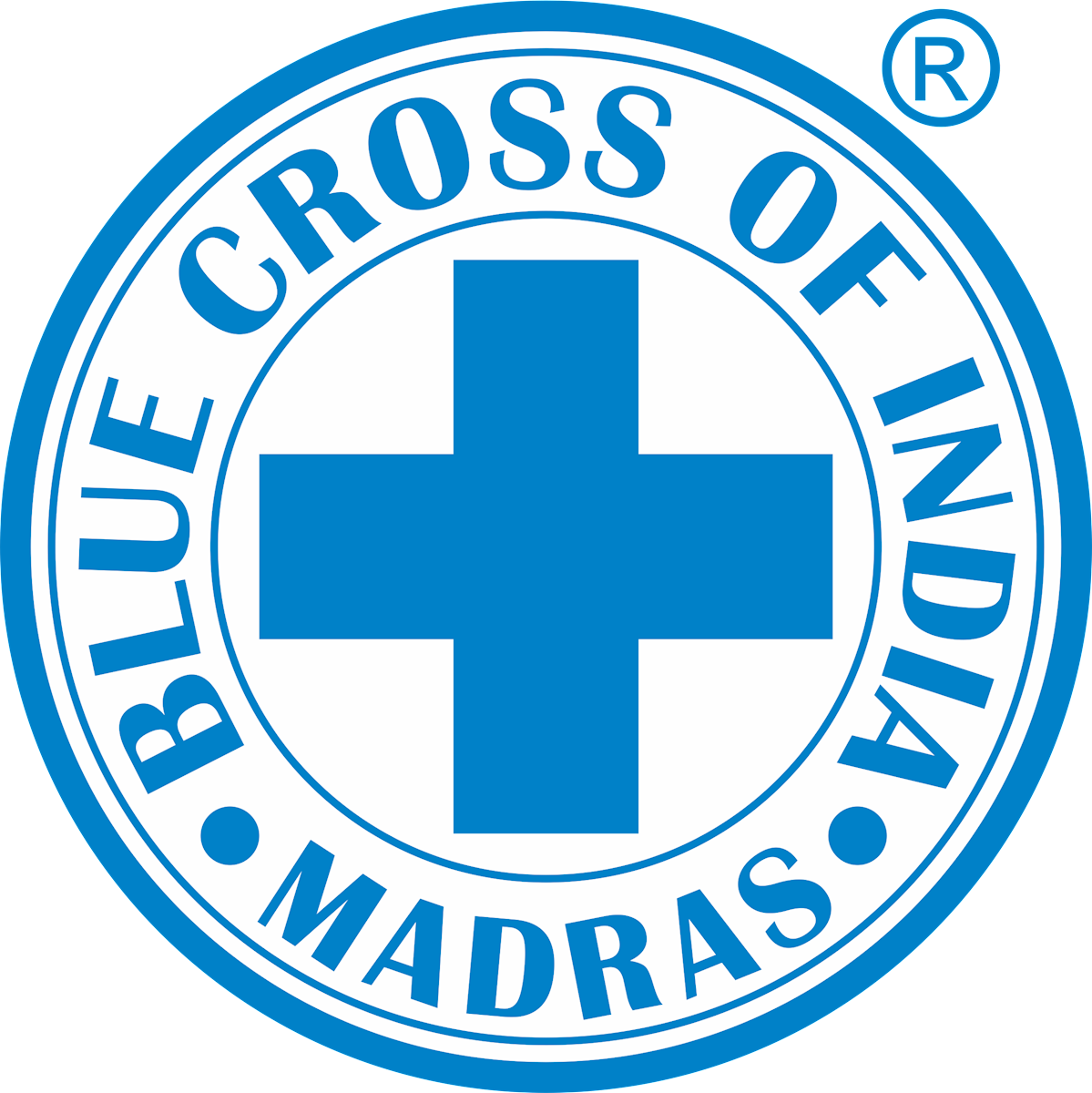 Blue Cross India