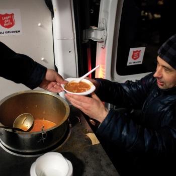 Image for KOOK SOEP voor de daklozen door Pullman Eindhoven Cocagne