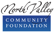 north valley community foundation logo