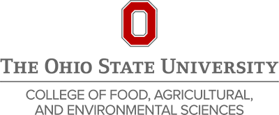 The Ohio State University, College of Food Agricultural, and Environmental Sciences