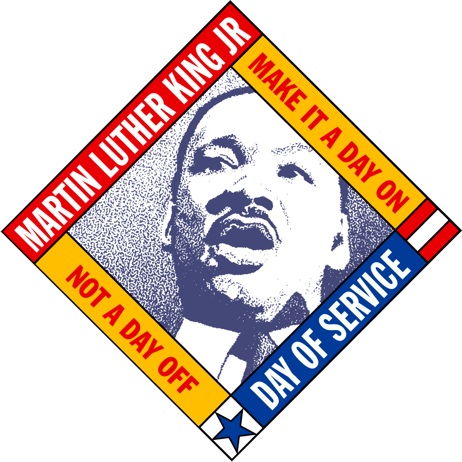 Boston Cares Martin Luther King Jr Day
