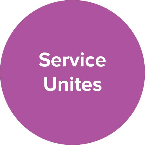 service unites