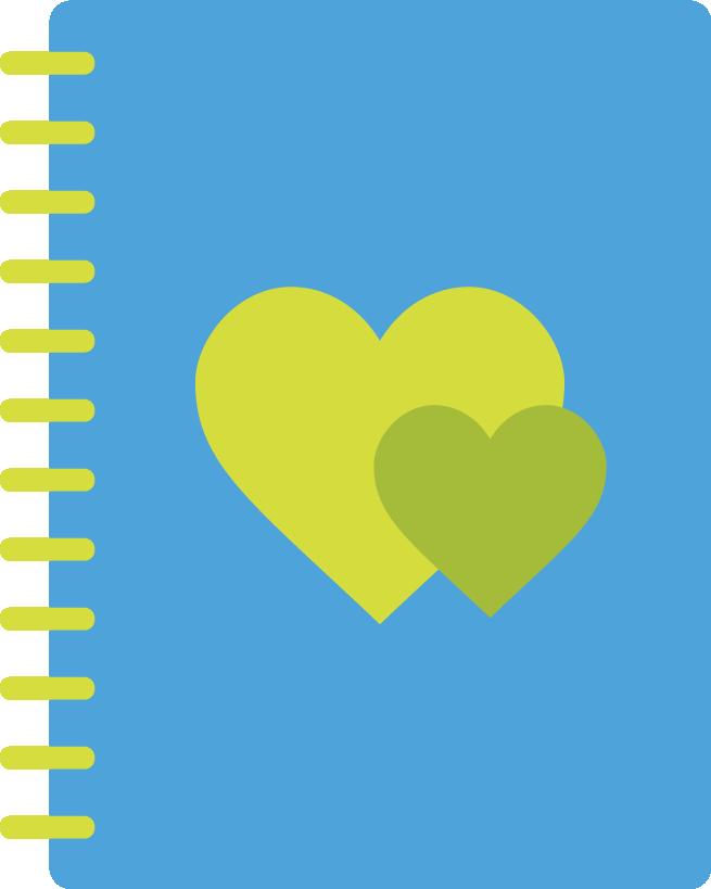 wellness journals