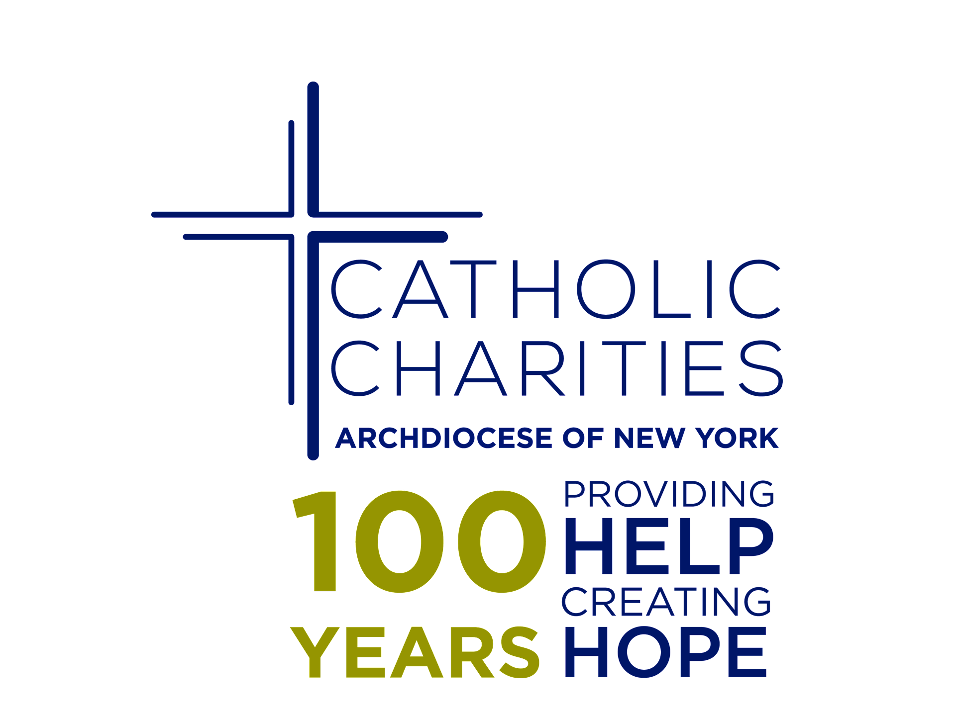 Catholic Charities of New York