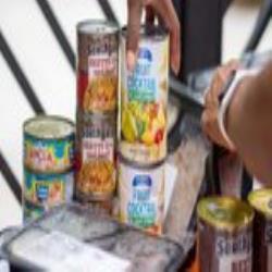 Image for 2020 Washington Heights Ecumenical: Food Pantry Volunteers