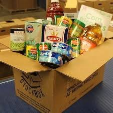 Image for 2021 CCCS Washington Heights Food Pantry
