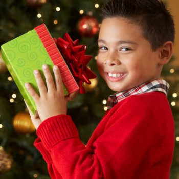 Image for Provide Christmas Joy for a Family in Need