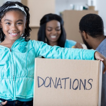 Image for Activity Donations: Children Services