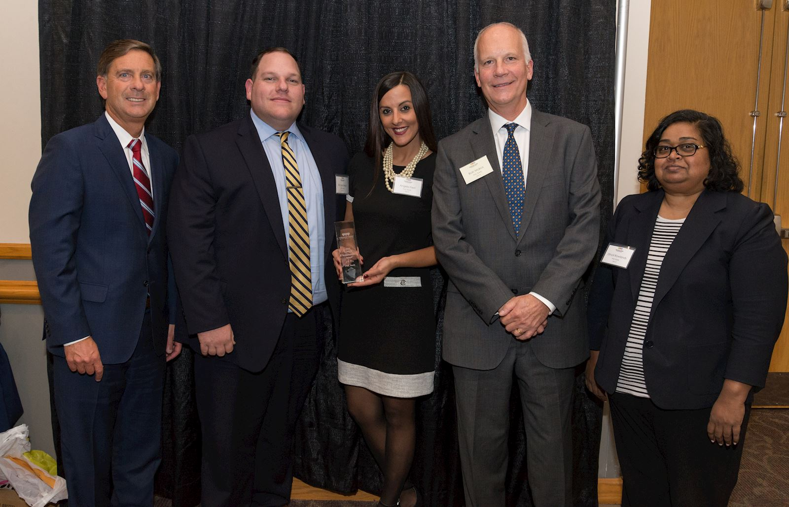 Volunteer center of lehigh valley spirit of volunteerism congratulations to the winners for 2017 malvernweather Image collections