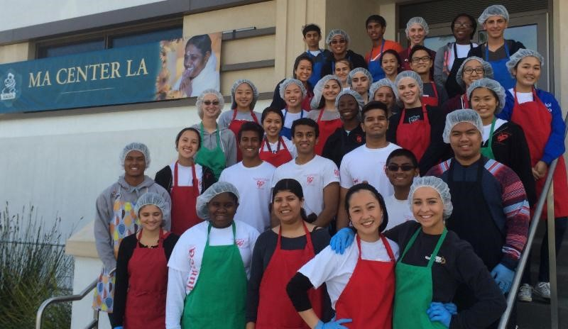 Global Youth Service Day 2015