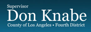 Don Knabe Los Angeles County