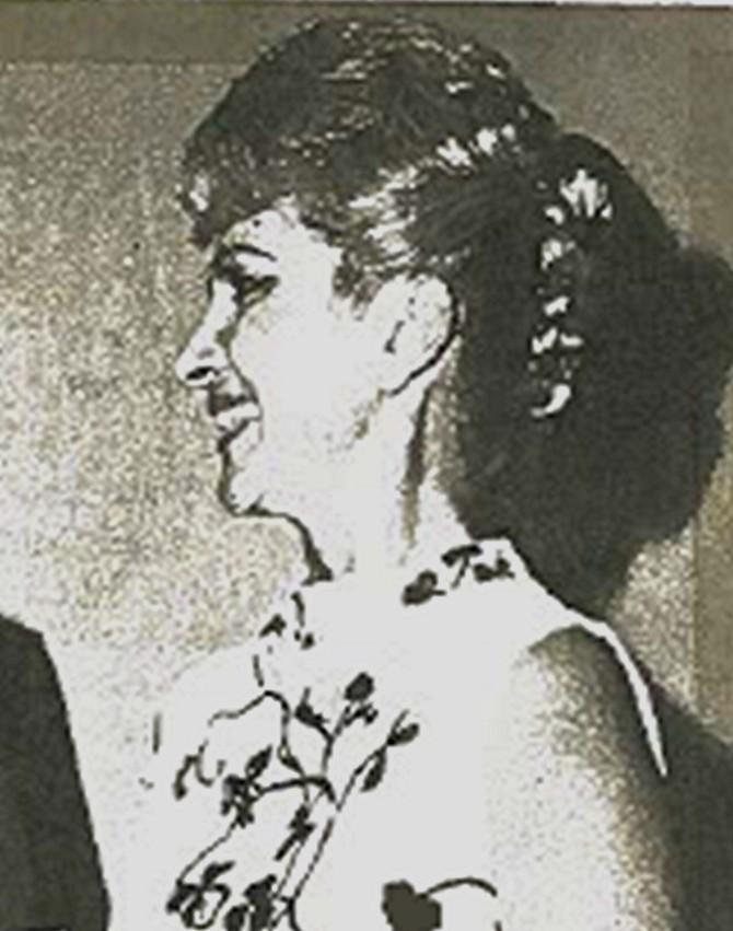 Joan Santaella 1972