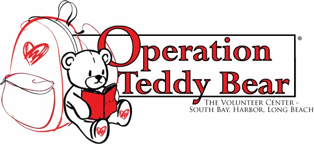 Operation Teddy Bear Logo