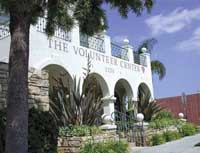 Volunteer Center Building
