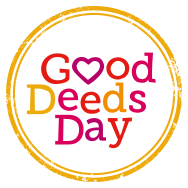 Good Deeds Day