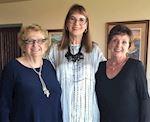 Community Volunteer Awards Luncheon Honorees