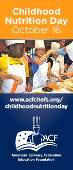Childhood Nutrition Day