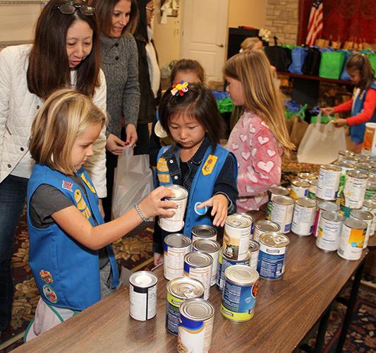 Food For Kids Empathy-focused Educational Visit