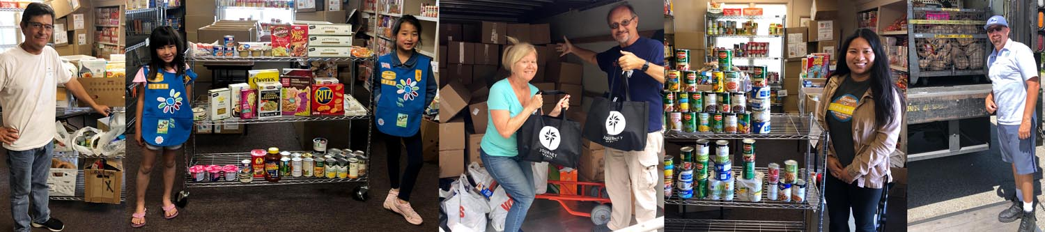 Continued Compassion and Generosity for Food For Kids
