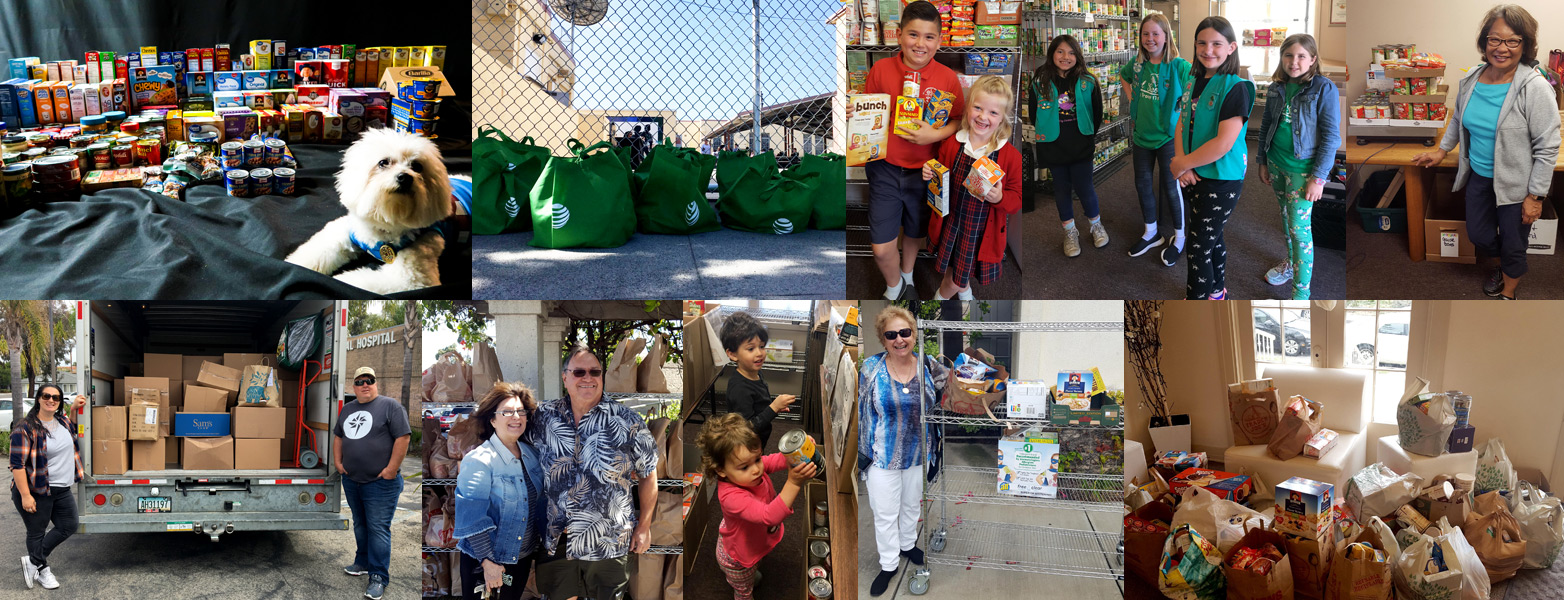 Food For Kids Donations May 2018