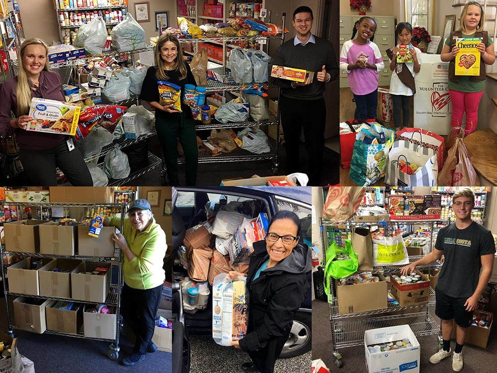 Food For Kids Donations - December 2019