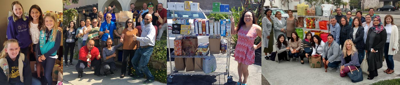 Food For Kids Donations June 2018