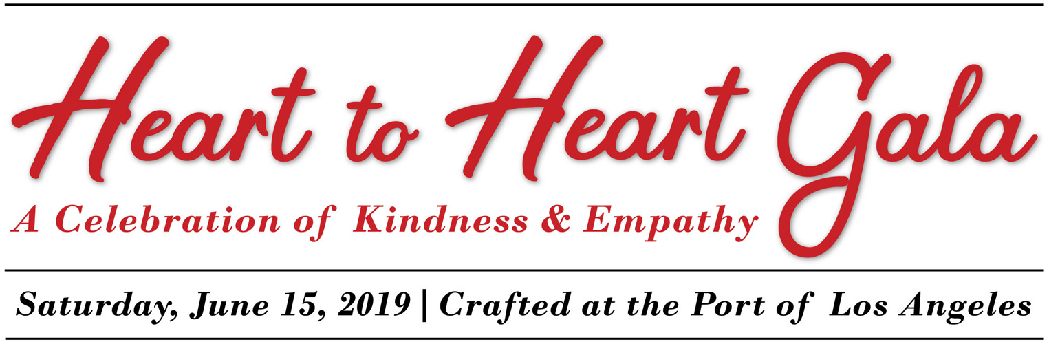 Heart to Heart Gala - A Celebration of Kindness and Empathy