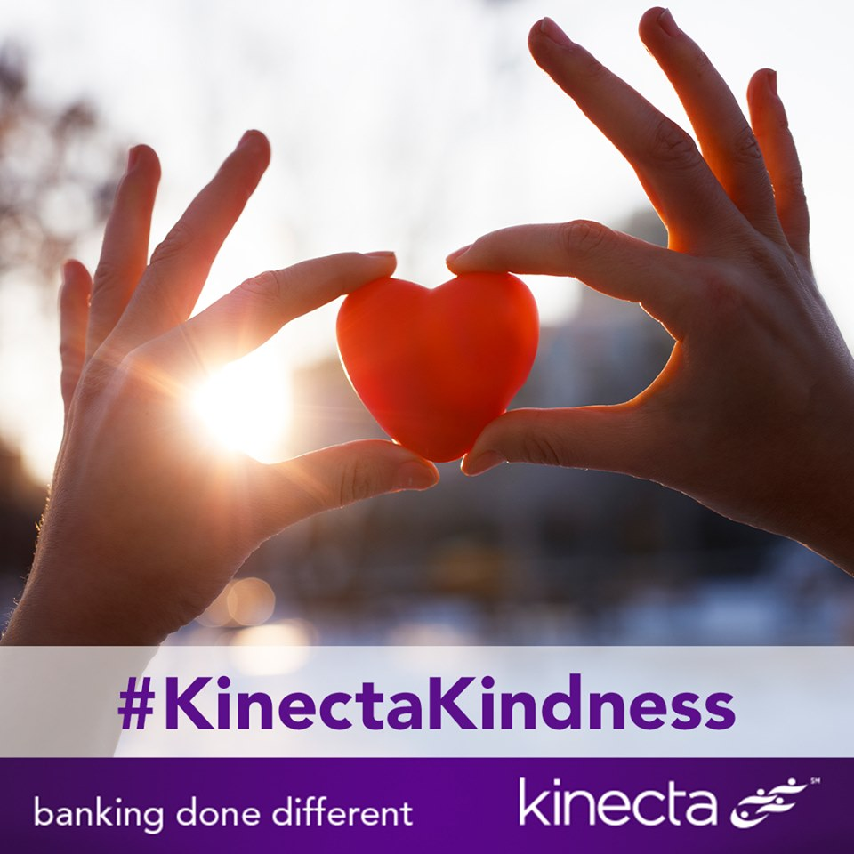 Kinecta Kindness Awards