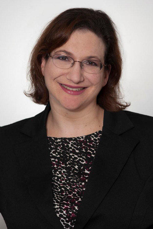 Liz Reinhardt