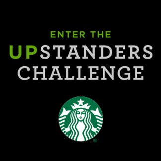 Enter the Upstanders Challenge
