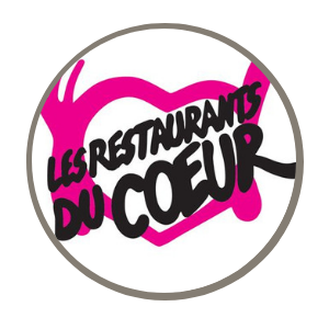 Image for Distribution de colis alimentaires à la Villette !
